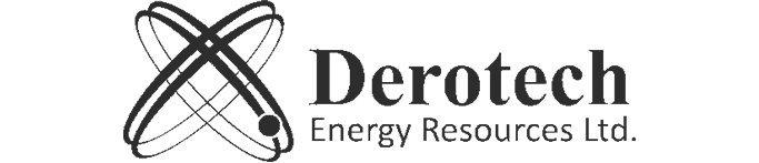 Derotech Energy Website Design